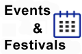 Bundeena Events and Festivals Directory